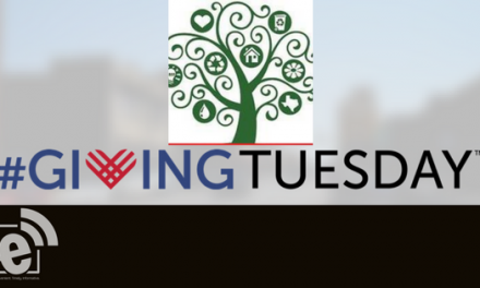Keep Greenville Beautiful seeks donations during Giving Tuesday
