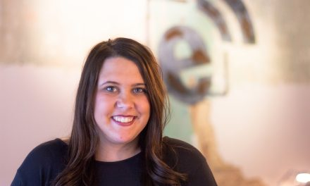 eParisExtra Adds New Staff Member – Lindsey Bethea