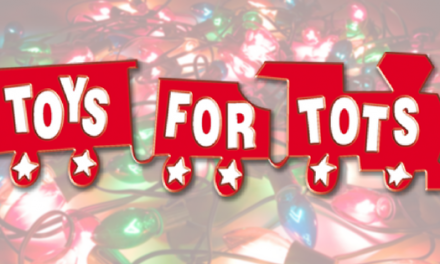 Toys for Tots Hunt County is back || Taking donations at the fair