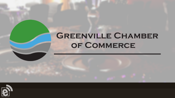 Greenville Chamber luncheon to spotlight local nonprofits