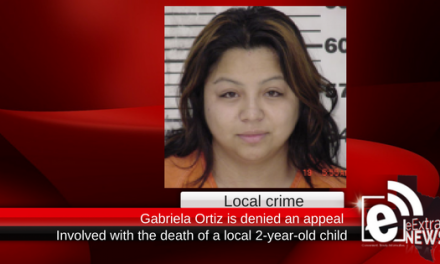 Woman involved with the death of a local 2-year-old child is denied an appeal