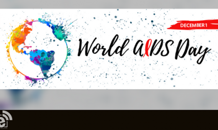 This year's World AIDS Day provides opportunity to unite, support and remember those impacted