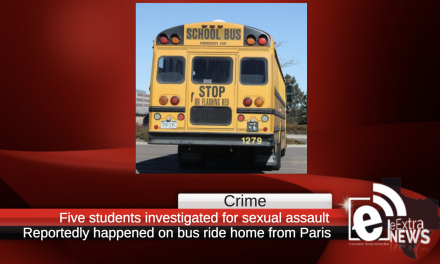 Five PG students accused of sexually assaulting a classmate