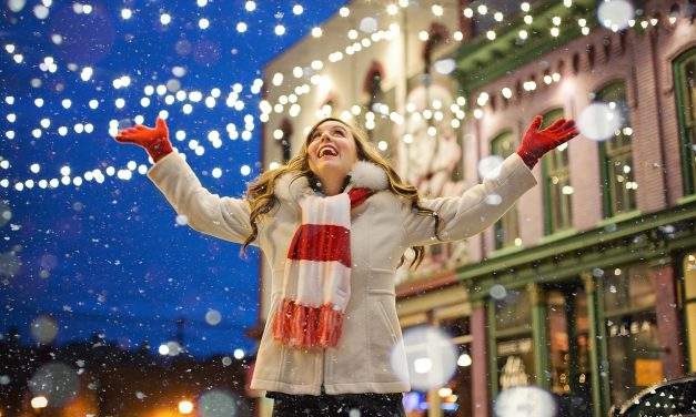 It's beginning to look a lot like Christmas — Your guide to area Christmas parades and celebrations this weekend