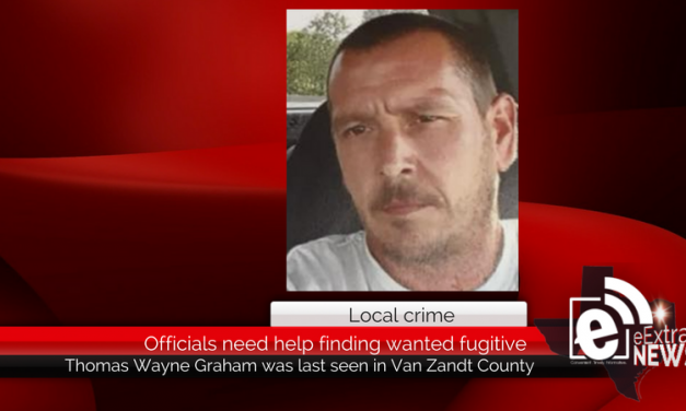 Officials need help finding wanted Wills Point fugitive