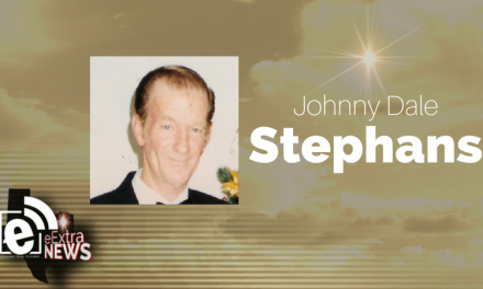 Johnny Dale Stephens of Royse City, Texas