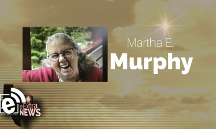 Martha E. Murphy of Campbell, Texas