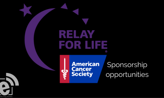 Relay for Life Fannin County Chapter seeks sponsorships