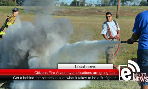 Get a behind-the-scenes look at what it takes to be a firefighter
