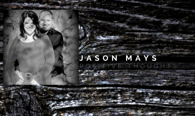 Respecting law enforcement    Positive Thoughts by Jason Mays