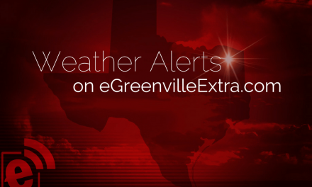 National Weather Services issues tornado watch for several counties in Texas