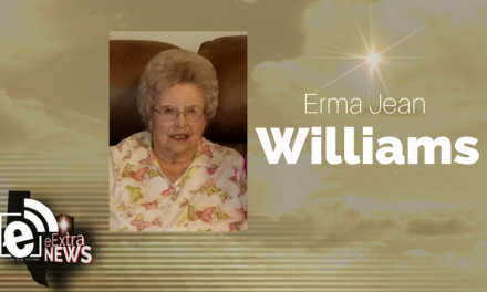 Erma Jean Williams of Greenville, Texas