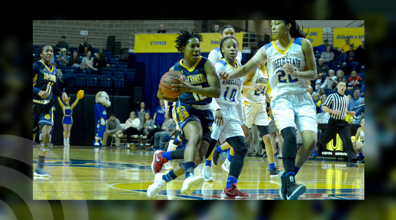 Late cold streak foils Lions in 66-55 loss at Angelo State