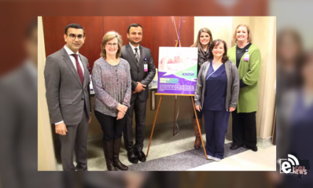 Hunt Regional's Neonatal Intensive Care Unit celebrates five year anniversary