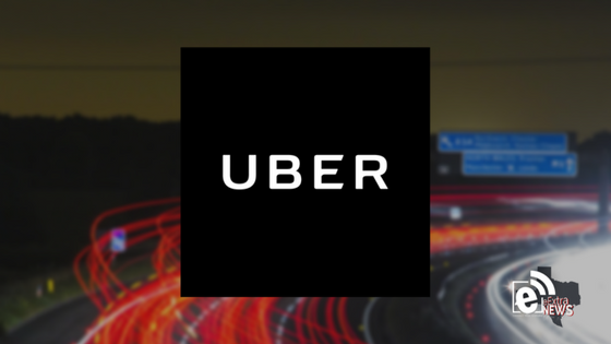 Uber makes it official in Greenville, Texas