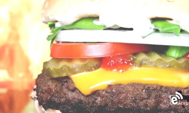 Commerce Emergency Corps host Hamburger Fundraiser, Saturday, March 3