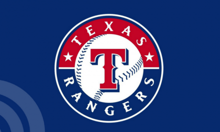 Rangers embracing underdog role in AL West