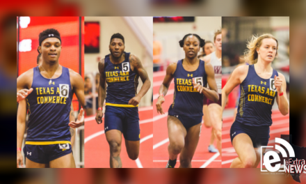 Lion track picks up 27 USTFCCCA All-Region honors