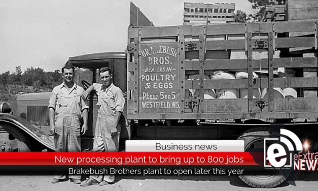 Processing plant to bring up to 800 jobs to Greenville, Texas