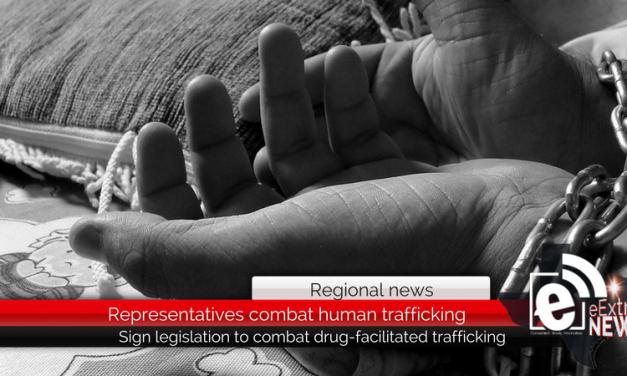 Rep. Ratcliffe and Sen. Cornyn introduce legislation to combat drug-facilitated human trafficking