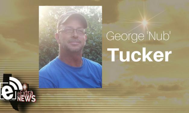 George'Nub' Tucker of Celeste, Texas