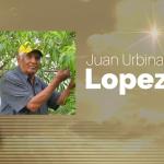 Juan Urbina 'Lopez' of Greenville, Texas