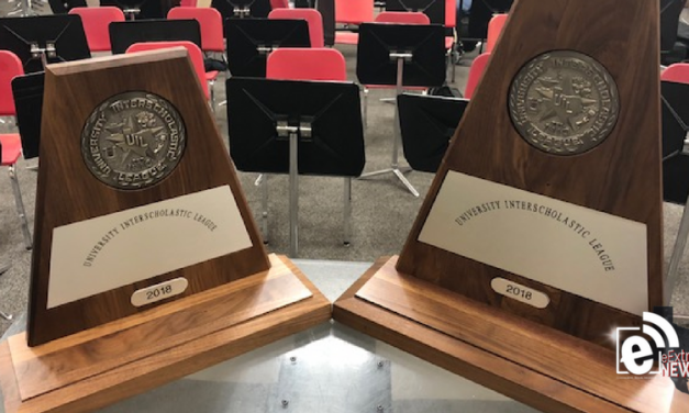 Greenville High School bands earn top honors at UIL