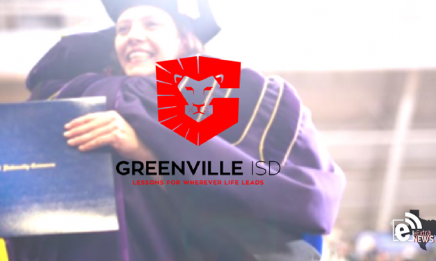Greenville ISD and TAMUC signing ceremony, today at 10 a.m.