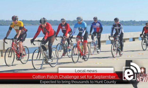 Cotton Patch Challenge set for September – Expected to bring thousands to the county