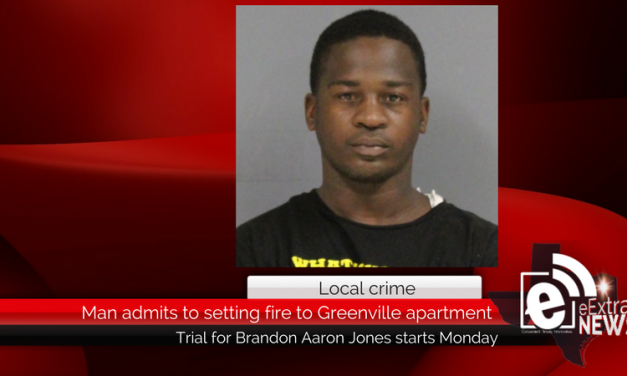 Man admits he set fire to Greenville apartment – Trial starts Monday