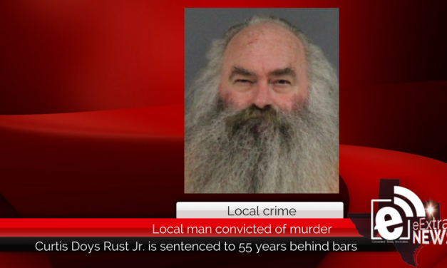 Local man is sentenced to 55 years in prison for murder