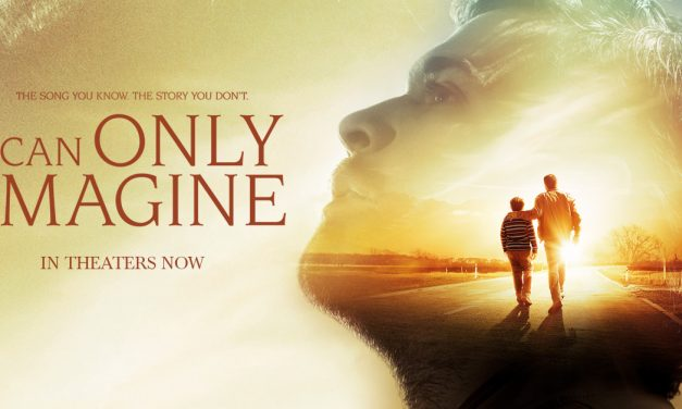 'I Can Only Imagine' || Movie review by Nick Murillo