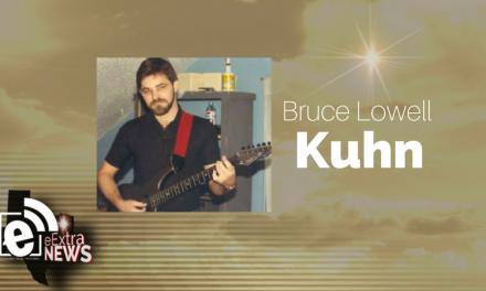 Bruce Lowell Kuhn of Tyler, Texas