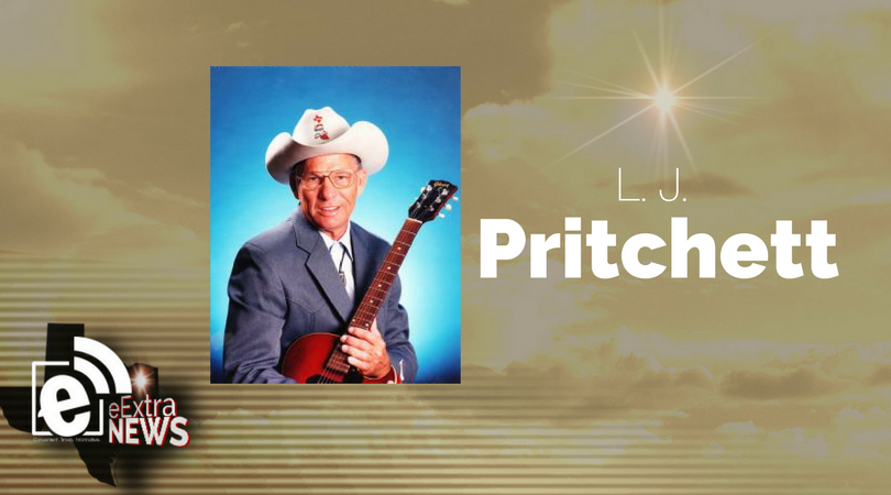 L. J. Pritchett of Dallas, Texas