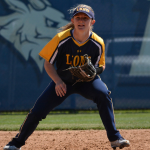 Jodie Hill named LSC Hitter of the Week