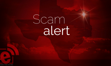 Sheriff warns of two scams circulating through Hunt County