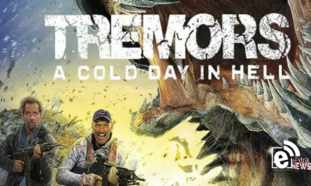 Michael Gross talks 'Tremors: A Cold Day in Hell' with eExtra