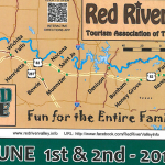 Regional || 425 Miles of sales and family fun scheduled for June 1-2