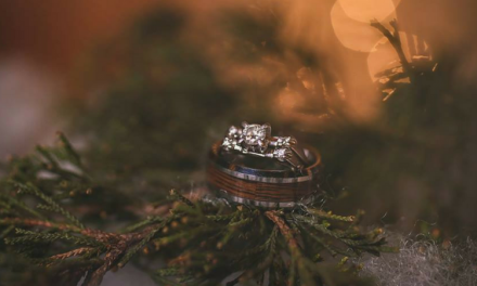 Getting married? Click here to submit your engagement announcement!