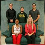 Five candidates chosen for Distinguished Service Award at PJC