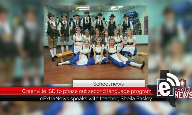 Greenville ISD phases out second language program