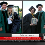 PJC holds 93rd spring graduation ceremony