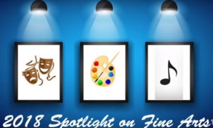 Spotlight on Greenville ISD Fine Arts