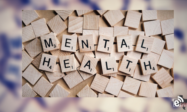 NAMI recognizes Mental Health Month in May