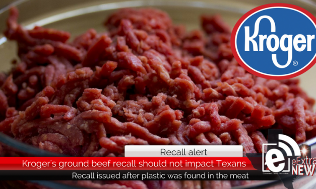 Kroger's ground beef recall should not impact Texas stores