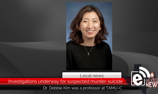 Investigations are underway after a suspected murder-suicide involving a local professor