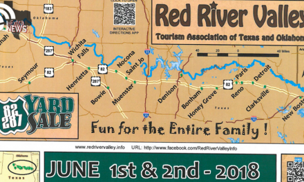 425 Miles of sales and family fun scheduled for today and Saturday