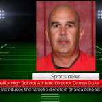 Meet Greenville High School Athletic Director Darren Duke
