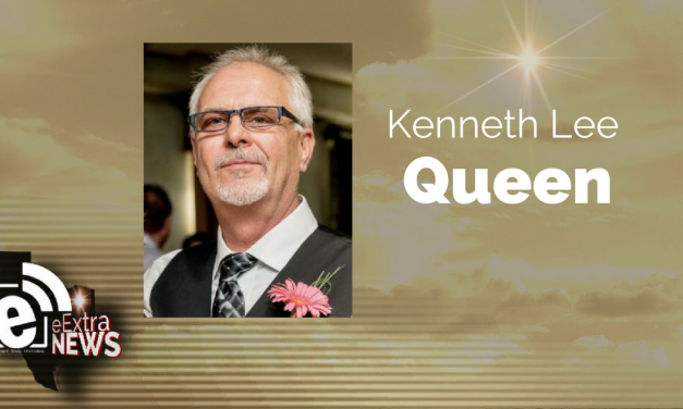 Kenneth Lee 'Kenny' Queen of Greenville, Texas