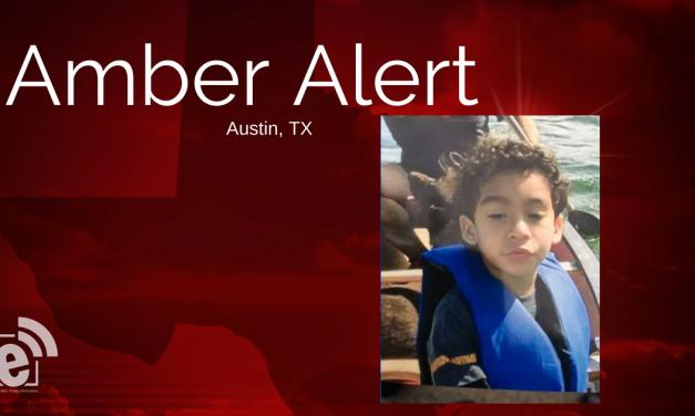 (Austin, TX) Amber Alert – Child Abduction Emergency – Alert 1850428